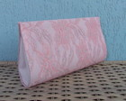 Clutch Renda Rosa
