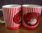 Caneca personalizada de natal