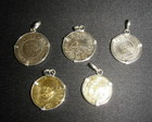 MOEDAS DE PRATA