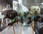 Cake Pops Cachorrinho!!