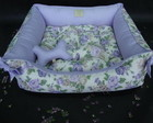 Cama Lao Designer - Floral Lils