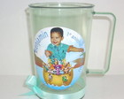 Caneca acrilica chop personalizada