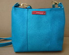 Bolsa Mini Aqua verde