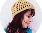 Gorro Waffle Croch