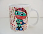 Caneca Personalizada Super Why