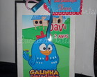 Bolsinha Personalizada