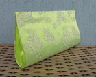 Clutch Neon Organza
