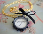 Colar Hope - Frete Grtis
