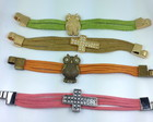 Pulseiras Fofs