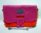 Felicidade Clutch Color Block