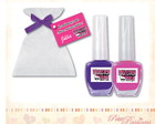 Kit Esmaltes Monster High