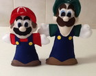 Mrio Bross e Luigi