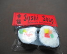 Pacote Sushi Soap