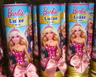 Tubete Barbie Escola de Princesas