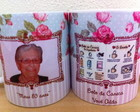 Bolo de caneca da Vov