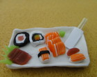 Miniatura Bandeja De Sushi - Mod 2