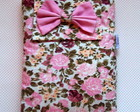 CAPA/CASE PARA TABLET - FLORAL