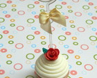 Porta recado cupcake 06