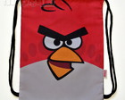 Mochila Infantil Angry Birds
