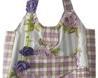 Bolsa cotton patchwork lils