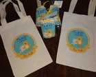 Pintinho Amarelinho - Eco Bag Infantil