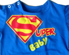 Body Super Baby