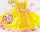 Fantasia Princess Belle Baby- Tam 01