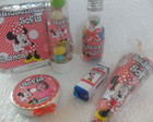 Kit Festa 70 P�s Minnie Vermelha