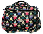 BOLSA DE BEB / MATERNIDADE ESTAMPADA
