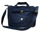 Bolsa grande de beb jeans