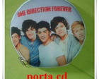 porta cd one direction
