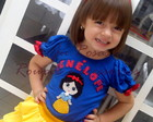 Conjunto Branca De Neve Babados 2