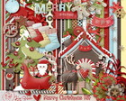 Joice Roberto_Merry Christmas Kit