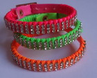 Kit pulseiras NEON