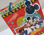 25 SACOLAS MICKEY P