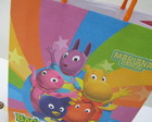 25 Sacolas BACKYARDIGANS P