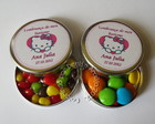 Latinha Mint To Be Hello Kitty Completa