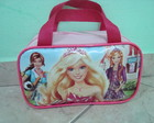 Necessaire Retangular Barbie