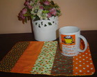 &quot;MUG RUG&quot;3