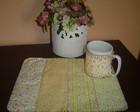 &quot;MUG RUG&quot; 2