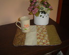 &quot;MUG RUG&quot; 1