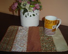 &quot;MUG RUG&quot; 4