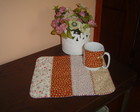 &quot;MUG RUG&quot; 5