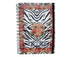 Agenda 2013 Zebra Orqudeas