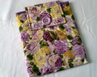 Capa Para Tablet Floral