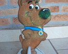 Scooby Loo - mdf