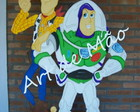 Toy Story - mdf