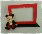 Porta Retrato Mickey