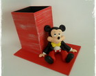 Porta Canetas Mickey