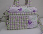 BOLSA M LILS E VERDE
